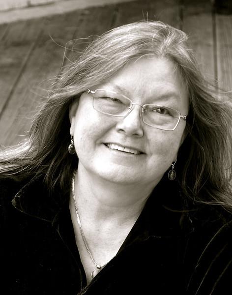 Dorothy Allison
