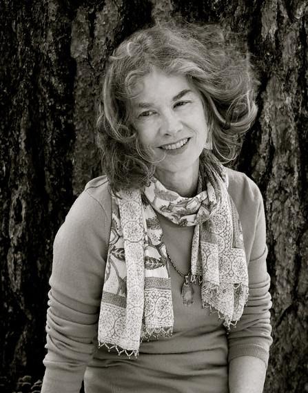 Brenda Hillman, Poet