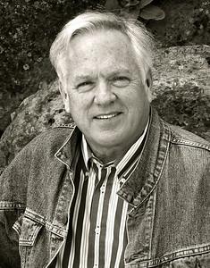 Ron Carlson , Writer