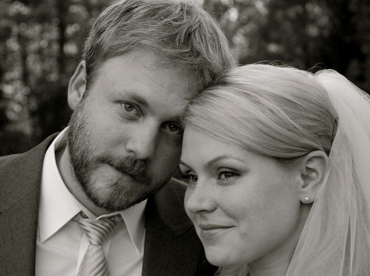 Ola & Nico Bailey Wedding