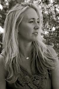 Stacey Knapp Writer