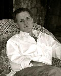 Louis B Jones Writer