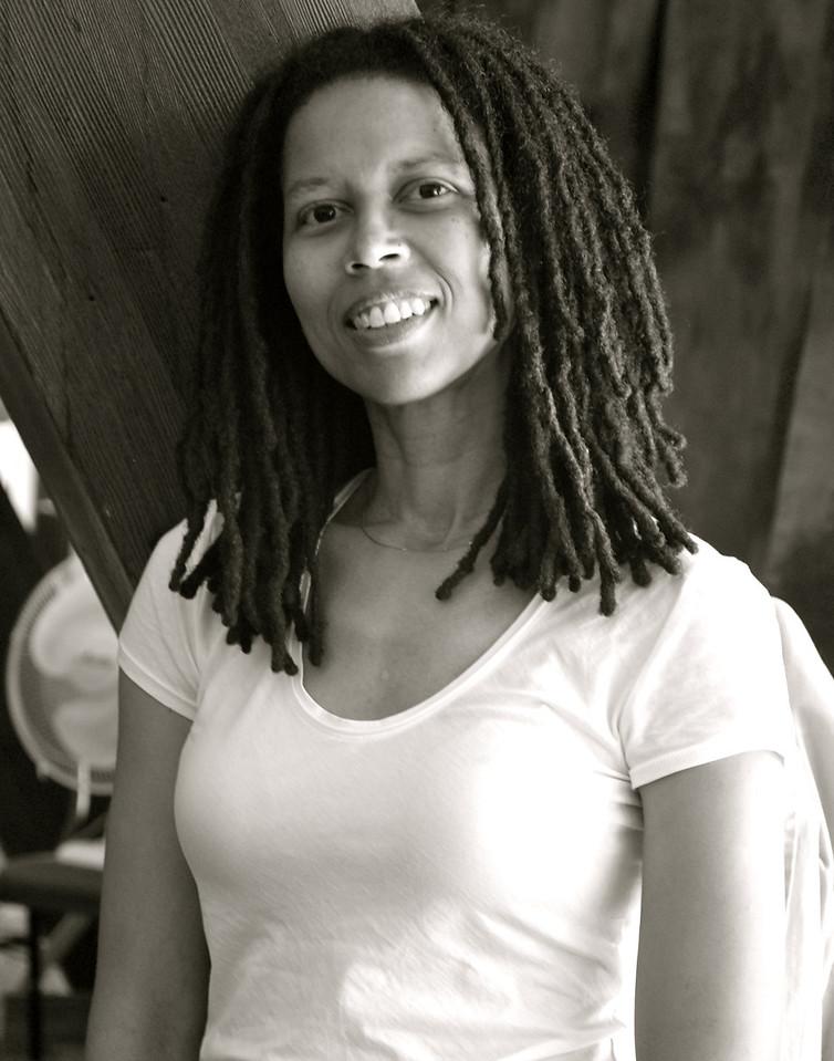 Evie Shockley, Poet