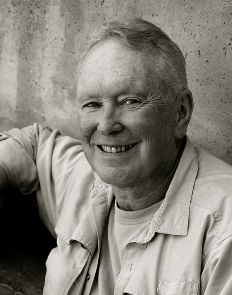 Gerald Haslam, Writer