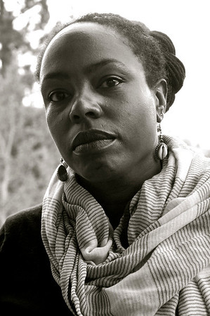 Dana Johnson, Writer