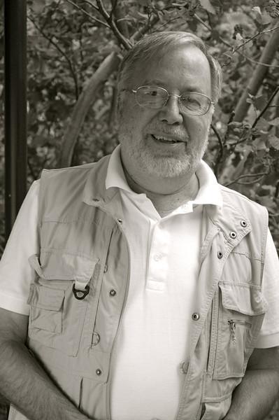 Max Byrd, Writer