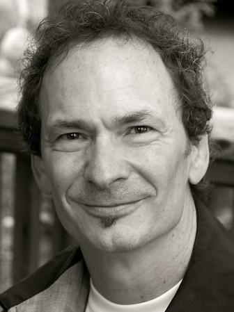 Forrest Gander, Poet