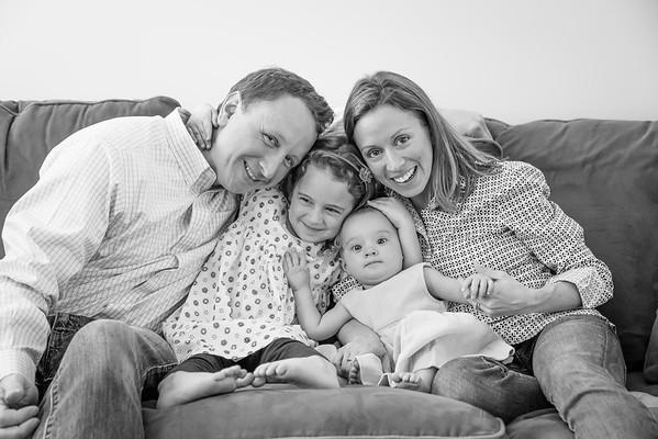 Brewster Family