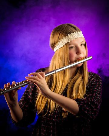 Bri - Flute