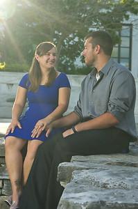Brian and Makayla