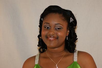 Brianna's Prom 5-21-11