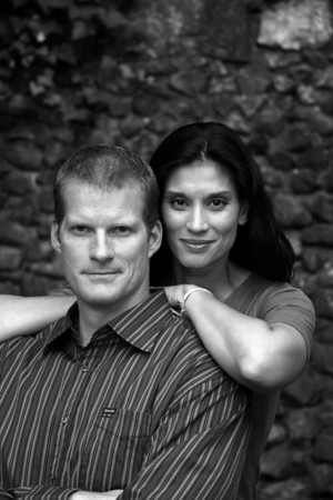 Brice & Karen