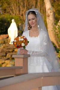 Theresa's Bridal Portraits