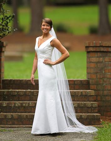 Walters Bridal Portrait 2013