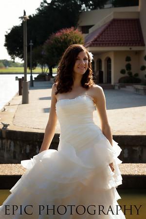 Amanda's Bridals