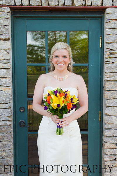 Emily and Andrew Bridals