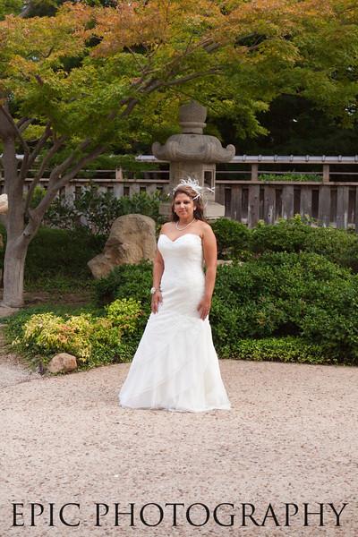 Erica's Bridals