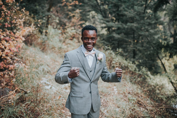 Wlliamson + Sharla // Utah Wedding Photography