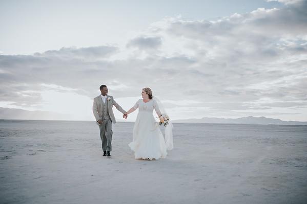 Bridals, Formals + First Looks