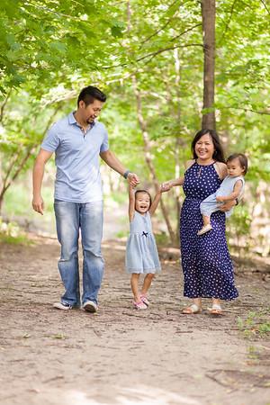 Brikshavana Family