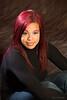 Brittany Baker Modeling Session