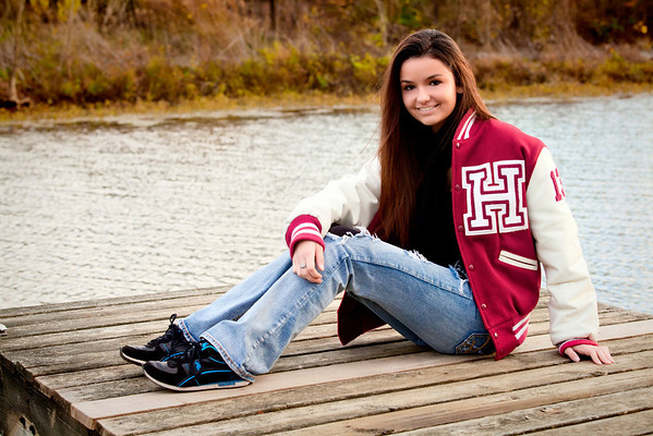 Brittany Goodlett - Class of 2013