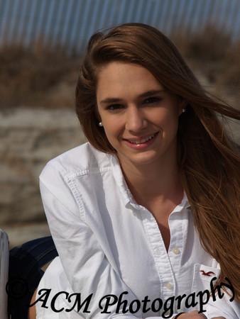 Brittany - Model Shot