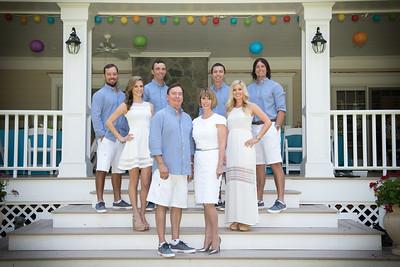 Brogan Family
