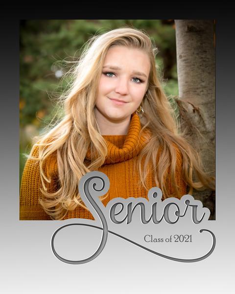 Senior Brook 16x20