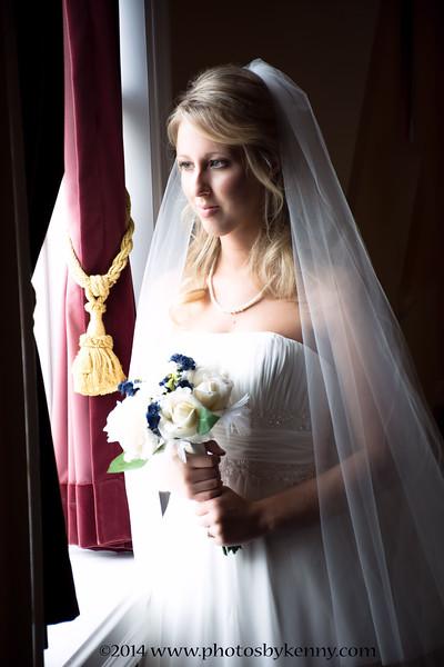 Brooke - Bride Photos