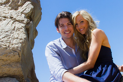 Brooke & Justin