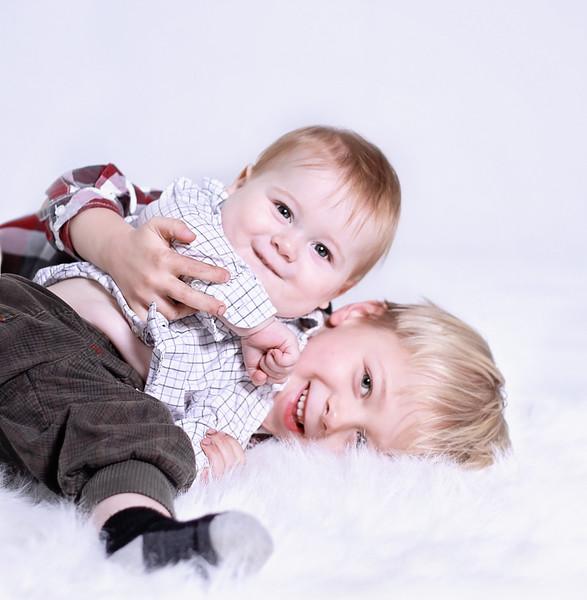 ~Brothers S & E~ Dec 2014