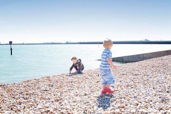 Dover- It's a bit beachy