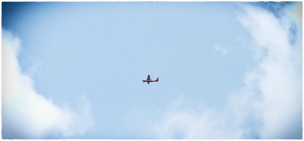 Headcorn Aerodrome 0613