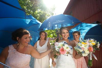 Brubaker Wedding