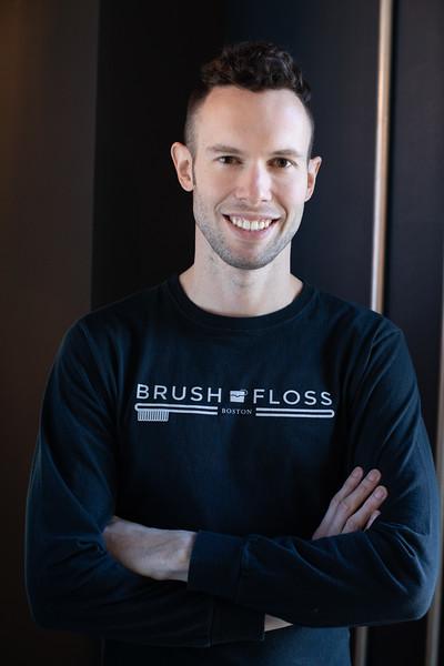 Brush and Floss