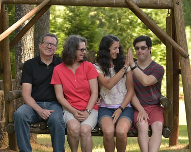 Brushwein Family Pictures