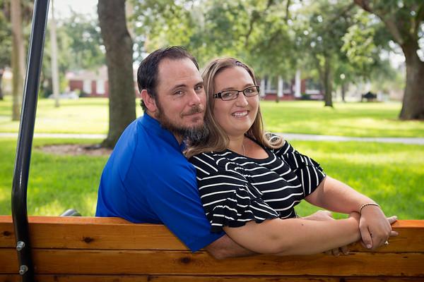 Bryan and Stephanie Anniversary 2018