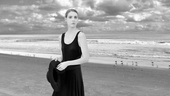 Bryce beach-2