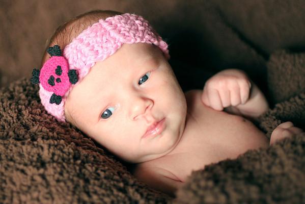 Bujnowski Newborn