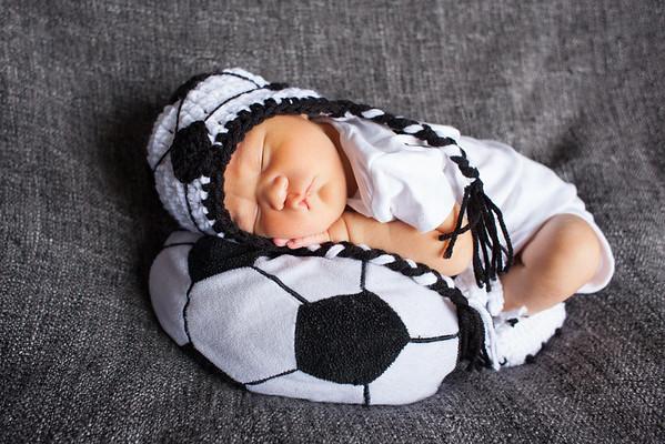 Burciaga Newborn
