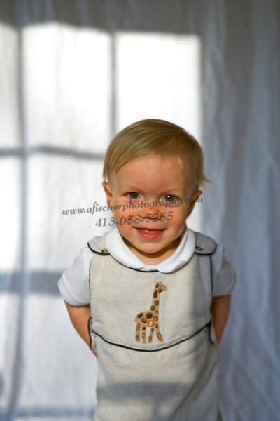 Burnette Child