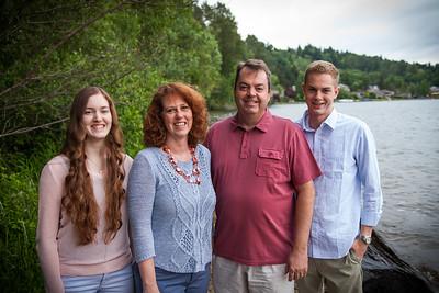 Burrell Family