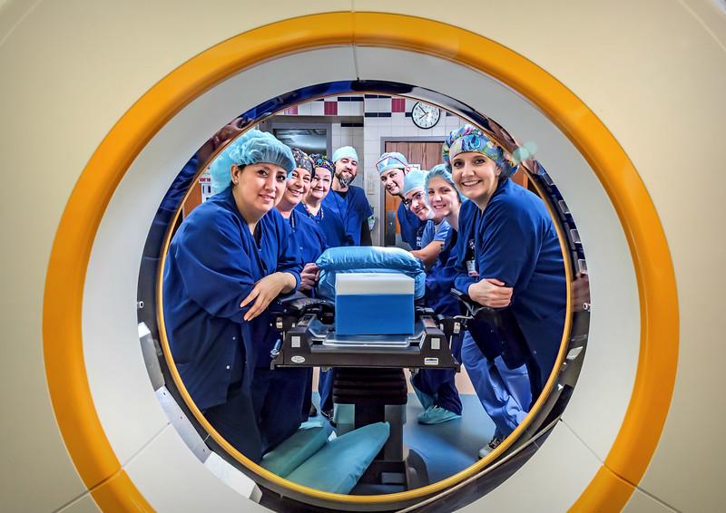 Neurosurgery Staff