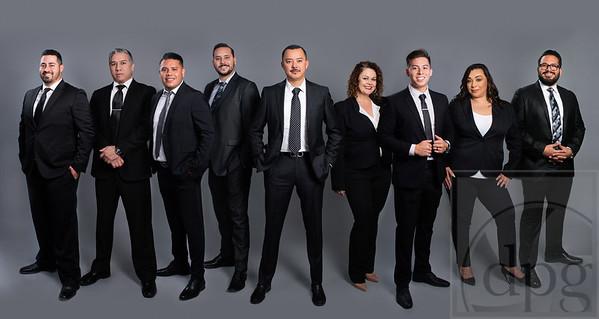 Mario Mariscal Group