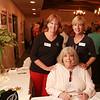 Janene Freitas, Christine Montonna and Marlene Dryer