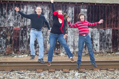 Family Jump 3