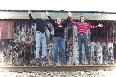 Family Jump 2