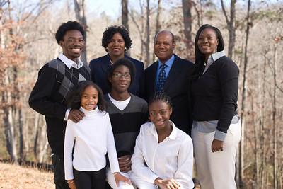 C. Family