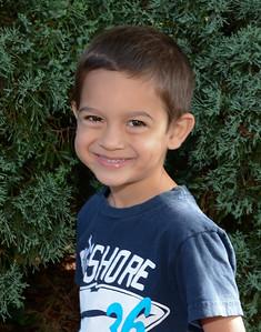 CAC Preschool Portraits